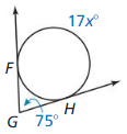 Big Ideas Math Answer Key Geometry Chapter 10 Circles 185