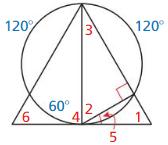 Big Ideas Math Answer Key Geometry Chapter 10 Circles 188