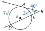 Big Ideas Math Answer Key Geometry Chapter 10 Circles 191