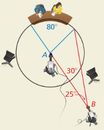 Big Ideas Math Answer Key Geometry Chapter 10 Circles 199