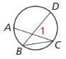 Big Ideas Math Answer Key Geometry Chapter 10 Circles 200