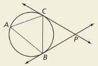 Big Ideas Math Answer Key Geometry Chapter 10 Circles 203