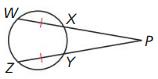 Big Ideas Math Answer Key Geometry Chapter 10 Circles 205