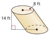 Big Ideas Math Answer Key Geometry Chapter 11 Circumference, Area, and Volume 161