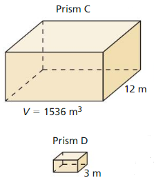 Big Ideas Math Answer Key Geometry Chapter 11 Circumference, Area, and Volume 163