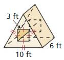 Big Ideas Math Answer Key Geometry Chapter 11 Circumference, Area, and Volume 164