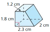 Big Ideas Math Answer Key Geometry Chapter 11 Circumference, Area, and Volume 165