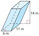 Big Ideas Math Answer Key Geometry Chapter 11 Circumference, Area, and Volume 168