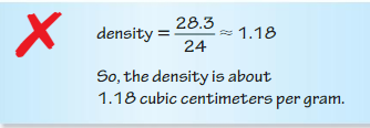 Big Ideas Math Answer Key Geometry Chapter 11 Circumference, Area, and Volume 176