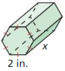 Big Ideas Math Answer Key Geometry Chapter 11 Circumference, Area, and Volume 180