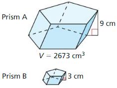 Big Ideas Math Answer Key Geometry Chapter 11 Circumference, Area, and Volume 183