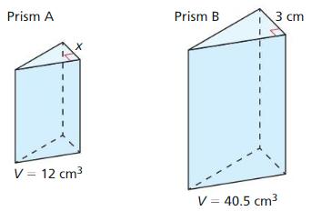 Big Ideas Math Answer Key Geometry Chapter 11 Circumference, Area, and Volume 185