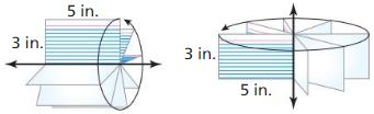Big Ideas Math Answer Key Geometry Chapter 11 Circumference, Area, and Volume 199