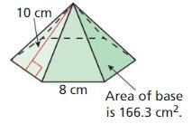 Big Ideas Math Answer Key Geometry Chapter 11 Circumference, Area, and Volume 205