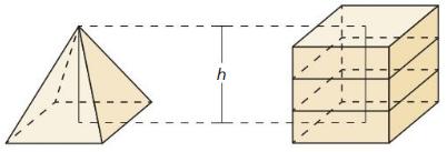 Big Ideas Math Answer Key Geometry Chapter 11 Circumference, Area, and Volume 207