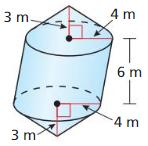 Big Ideas Math Answer Key Geometry Chapter 11 Circumference, Area, and Volume 333