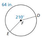 Big Ideas Math Answer Key Geometry Chapter 11 Circumference, Area, and Volume 335