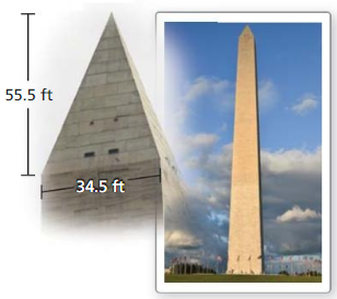 Big Ideas Math Answer Key Geometry Chapter 11 Circumference, Area, and Volume 347