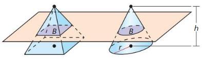 Big Ideas Math Answer Key Geometry Chapter 11 Circumference, Area, and Volume 350