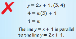 Big Ideas Math Answer Key Geometry Chapter 3 Parallel and Perpendicular Lines 165