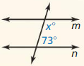 Big Ideas Math Answer Key Geometry Chapter 3 Parallel and Perpendicular Lines 180