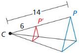 Big Ideas Math Answer Key Geometry Chapter 4 Transformations 126