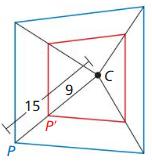 Big Ideas Math Answer Key Geometry Chapter 4 Transformations 128