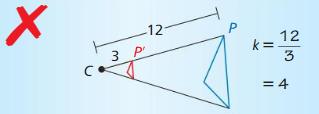 Big Ideas Math Answer Key Geometry Chapter 4 Transformations 132