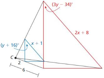 Big Ideas Math Answer Key Geometry Chapter 4 Transformations 144