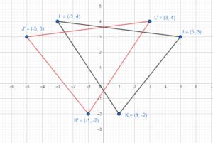 Big Ideas Math Answer Key Geometry Chapter 4 Transformations img_103