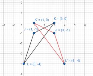 Big Ideas Math Answer Key Geometry Chapter 4 Transformations img_105