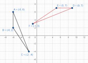 Big Ideas Math Answer Key Geometry Chapter 4 Transformations img_25