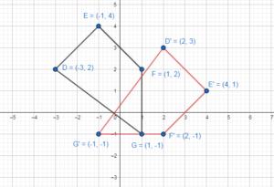 Big Ideas Math Answer Key Geometry Chapter 4 Transformations img_80