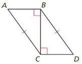 Big Ideas Math Answer Key Geometry Chapter 5 Congruent Triangles 140