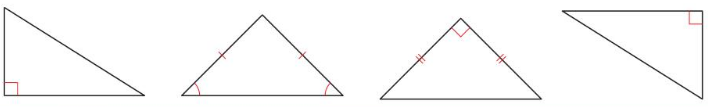 Big Ideas Math Answer Key Geometry Chapter 5 Congruent Triangles 142