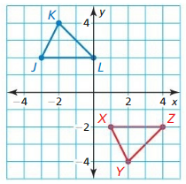Big Ideas Math Answer Key Geometry Chapter 5 Congruent Triangles 262