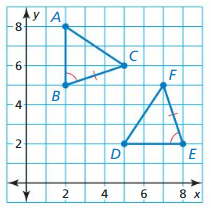 Big Ideas Math Answer Key Geometry Chapter 5 Congruent Triangles 264