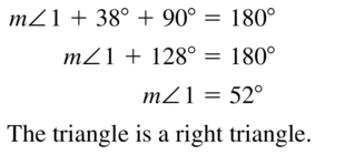 Big Ideas Math Answer Key Geometry Chapter 5 Congruent Triangles 5.1 a 13