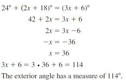 Big Ideas Math Answer Key Geometry Chapter 5 Congruent Triangles 5.1 a 17