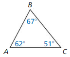 Big Ideas Math Answer Key Geometry Chapter 6 Relationships Within Triangles 118