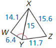 Big Ideas Math Answer Key Geometry Chapter 6 Relationships Within Triangles 128