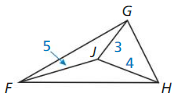 Big Ideas Math Answer Key Geometry Chapter 6 Relationships Within Triangles 134