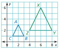Big Ideas Math Answer Key Geometry Chapter 7 Quadrilaterals and Other Polygons 203
