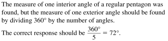 Big Ideas Math Answer Key Geometry Chapter 7 Quadrilaterals and Other Polygons 7.1 a 31
