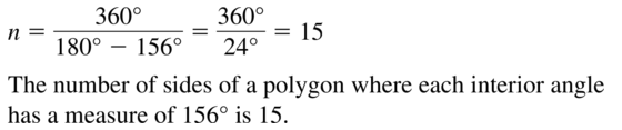 Big Ideas Math Answer Key Geometry Chapter 7 Quadrilaterals and Other Polygons 7.1 a 37