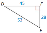 Big Ideas Math Answer Key Geometry Chapter 9 Right Triangles and Trigonometry 147
