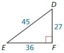 Big Ideas Math Answer Key Geometry Chapter 9 Right Triangles and Trigonometry 148