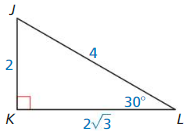Big Ideas Math Answer Key Geometry Chapter 9 Right Triangles and Trigonometry 158