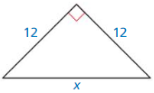 Big Ideas Math Answer Key Geometry Chapter 9 Right Triangles and Trigonometry 170