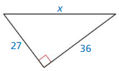 Big Ideas Math Answer Key Geometry Chapter 9 Right Triangles and Trigonometry 171